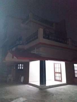 7bhk independent house on road rajpur road near Madhuban hotel