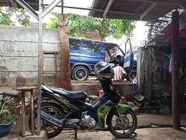 Rumah di Lanbau dekat Tol & Kawasan Industri Sentul Citeureup