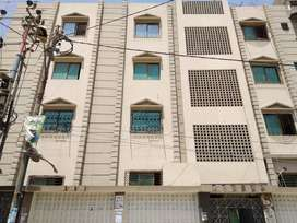 Apartment For Sale In Jamshed Town