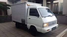 Suzuki Carry 1.0 Box MT Manual 1995 Putih ASTINA MOBIL