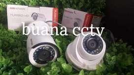 paket hemat cctv camera full HD 2MP supplier cctv