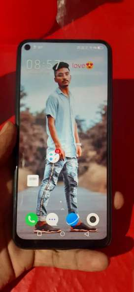 Vivo y30 in best condition rrely used
