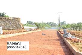 lp no: 4/2018 vuda plots in existing residential area e,marripalem
