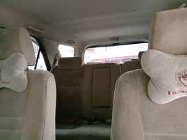 Dijual Cepat!!!  Toyota Fortuner 2005
