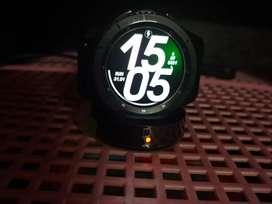 Samsung galaxy s3 frontier smart watch mint condition