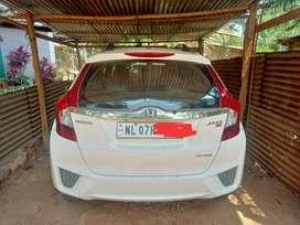Honda Jazz 2015 Petrol Well Maintained