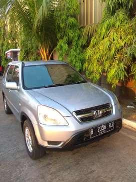 CR-V tahun 2003 Honda CRV