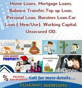 Loan Available