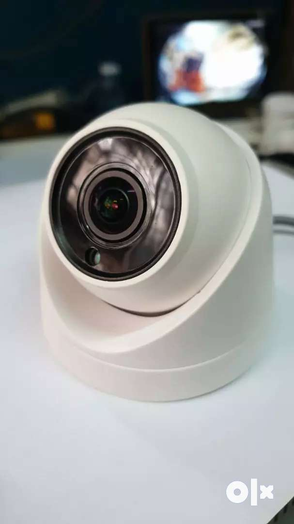 6 HD CCTV Camera installation 0