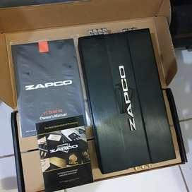Power amplifier Zapco ST4X SQ