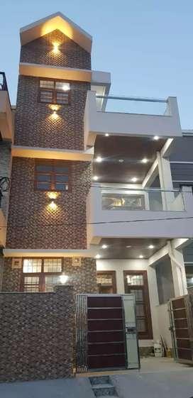 3 Bhk DUPLEX House For Sale at Dobachhi, Near Canara Bank, SDR Rd, DDN