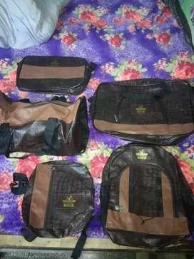 New bags useless bags