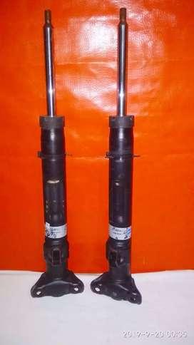 SHOCK BREAKER MERCY BOXER E220 W124 DEPAN ASLI COPOTAN MERCK BILSTEIN