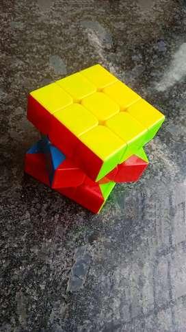 3x3 rubex cube