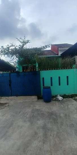 Jual cepat BU over kredit rumah siap huni di Cipondoh