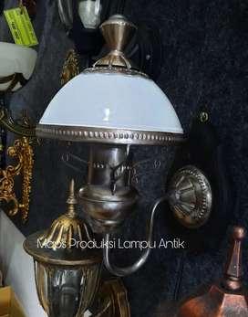 Lampu Gantung Antik Klasik Hias Joglo Asli Kiningan