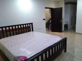 3bhk semifurnished flat for sale in gachibowli