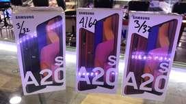 Samsung a20s ram 3/32 harga grosir