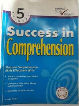 Primary 5 Success In Comprehension