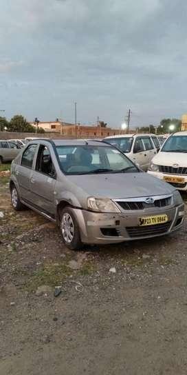 Mahindra Verito 1.5 D4 BS-III, 2013, Diesel