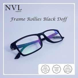 Kacamata Plus Anti Radiasi Pria/Wanita (Laptop/Pc/Smartphone/Tv)