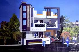 1 BHK for Rent.