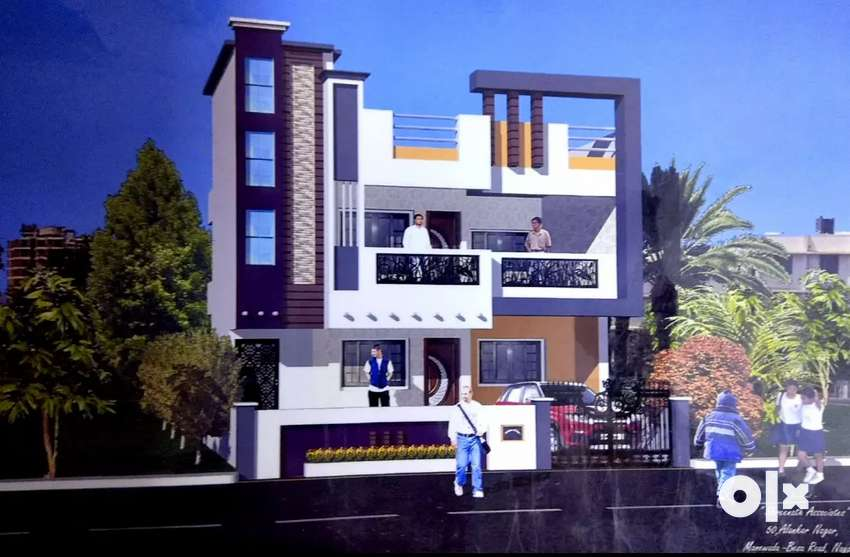 1 BHK (₹7000/m) for Rent. 0