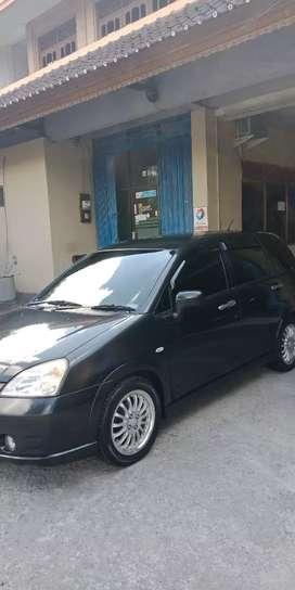 Mobil Suzuki Aerio th 2004