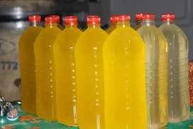 Marachekku oils