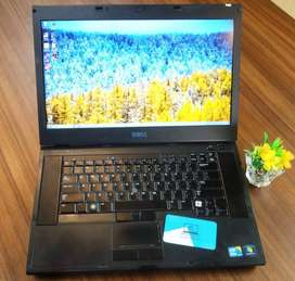 Laptop Dell Latitude i7 RAM 4GB HDD 320GB NVIDIA