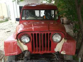 jeep for sell