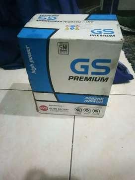 ACCU GS PREMIUM (NS40Z)