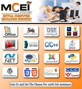 MCEI(Mittal Computer Education Industry)