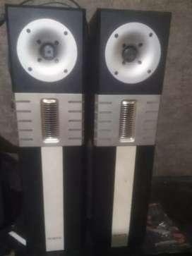 Speaker avante 1000% normal & murah