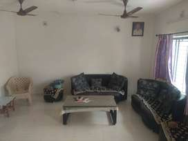 3BHK Duplex Available for Sell At Waghodia Road