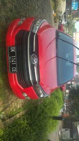 Toyota Kijang Innova Reborn 2016 Manual G 2.0