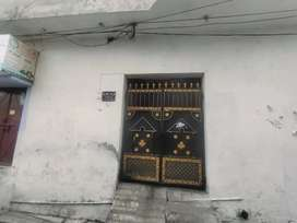 Urgent Sell House chowk locality