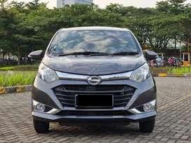 Daihatsu Sigra R 2019 km rendah Istimewa