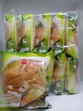 Roti Jordan Durian