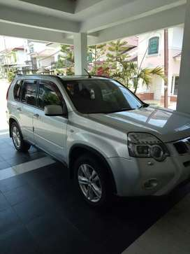 Take over Nissan X-Trail 2.0 ST 2011