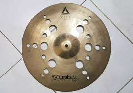 Terjual Cymbal crash fx 16 Istanbul agop xist ion crash