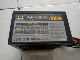 Psu power supply xigmatex calibre 400w