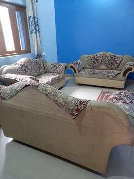 Sofa 2-seater 3