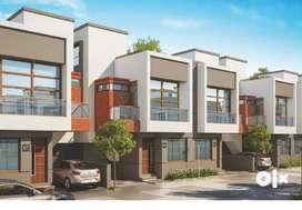 2 BHK-Duplex Makarpura, Vadodara