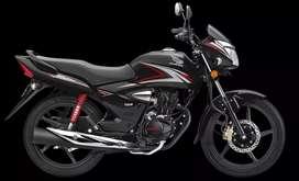 Honda cb shine 4999 diwali damaka offer