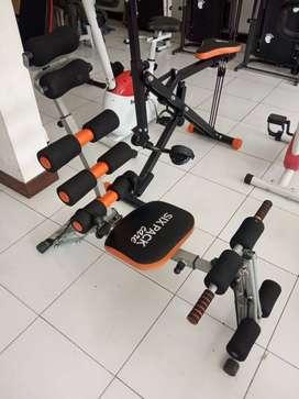 Alat fitness SIX PACK CARE terlaris