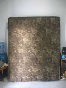 JUAL MURAH KASUR SPRING BED 160x200cm QUEEN SIZE