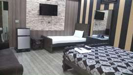 Room  is Available For Rent 2 Beds