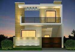 houses near upcoming D Mart