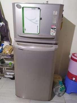Goorej refrigerator